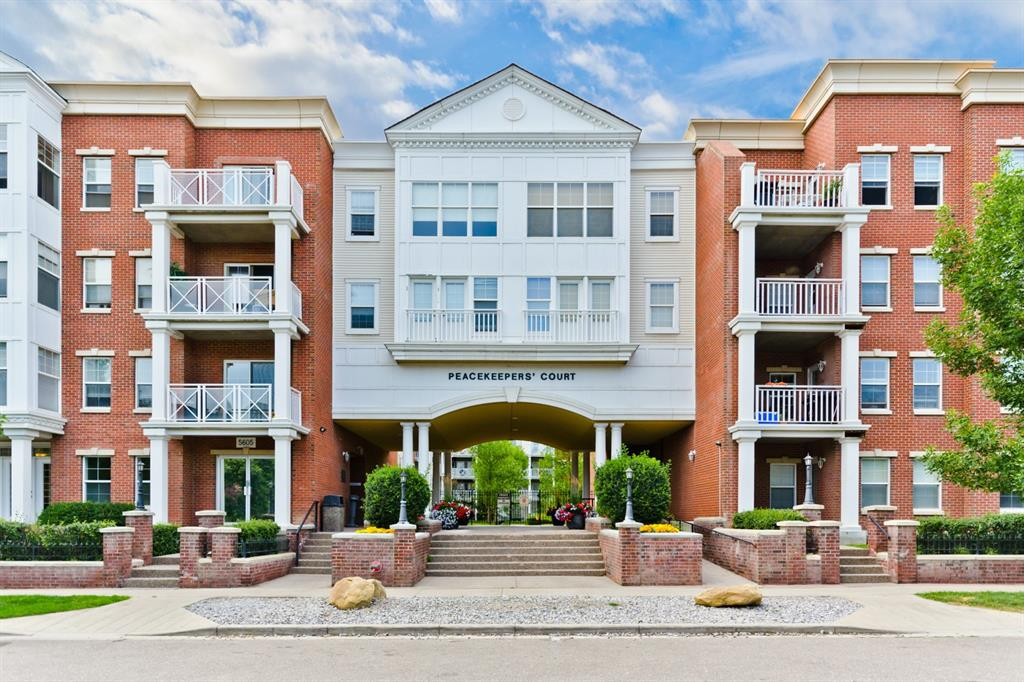 1404, 5605 HENWOOD Street SW - MLS® # A1019353