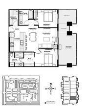 314, 11 MAHOGANY Circle SE - MLS® # A1019468