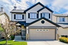 125 COUGARSTONE Manor SW - MLS® # A1019561