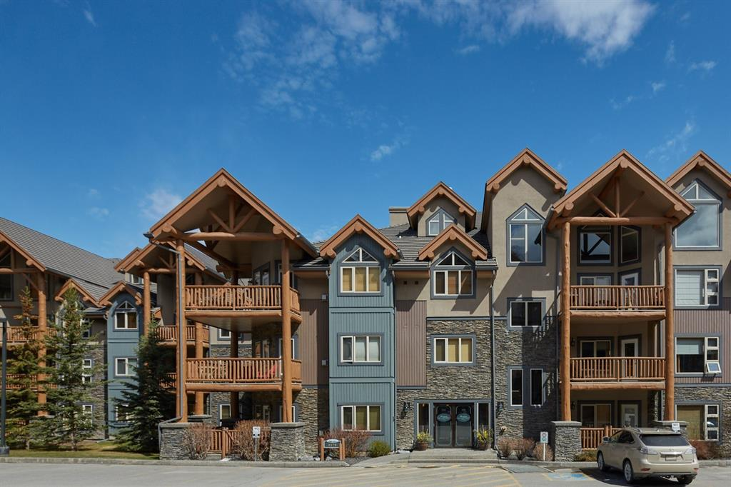104, 175 Crossbow  Place - MLS® # A1019572