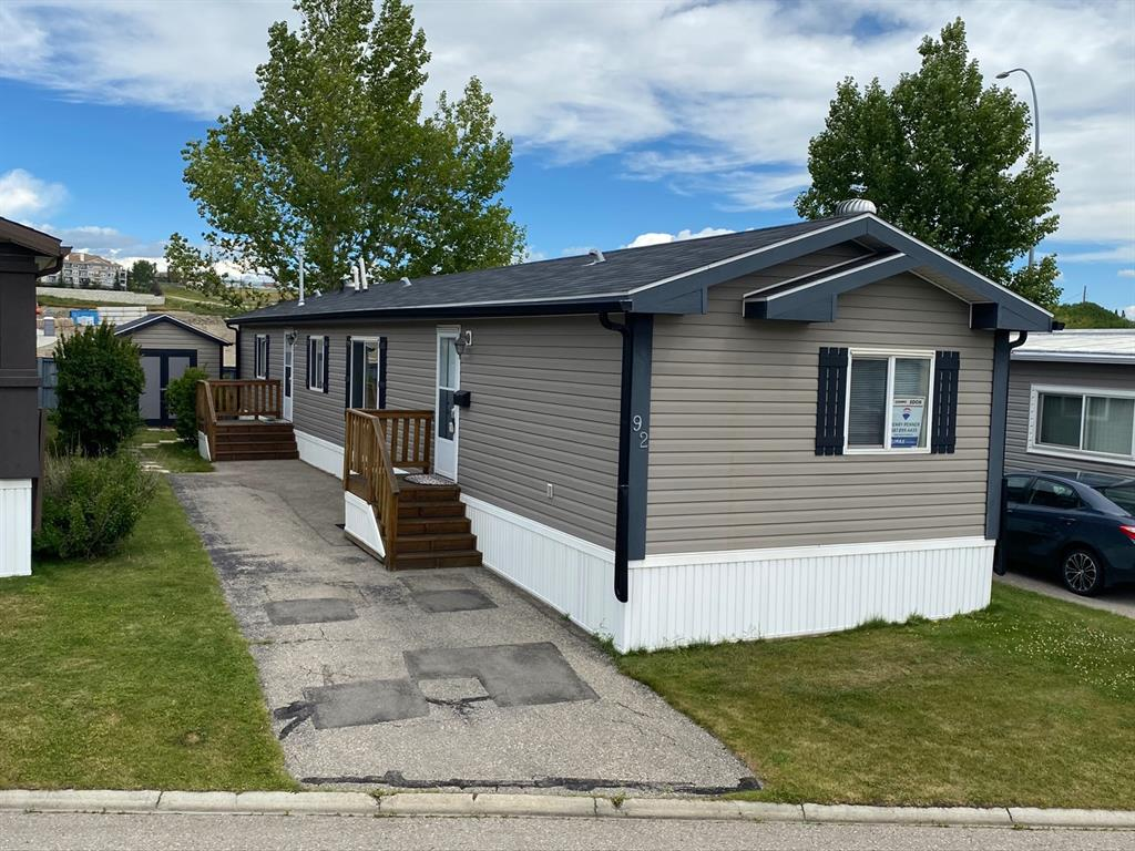 92, 99 Arbour Lake Road NW - MLS® # A1019701