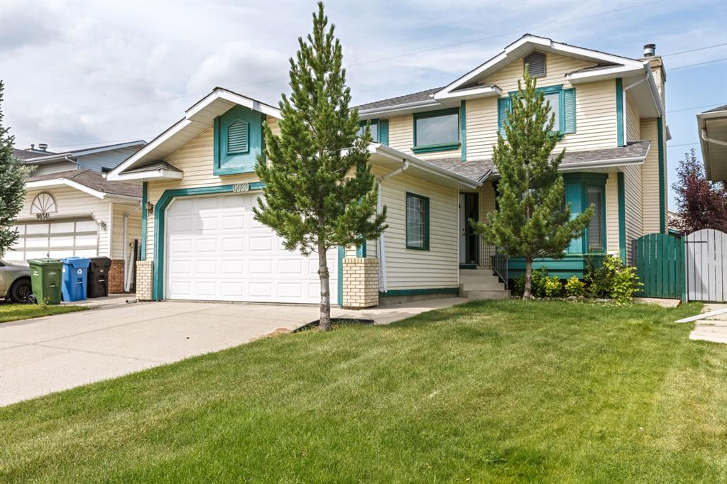 9030 SCURFIELD Drive NW - MLS® # A1019918