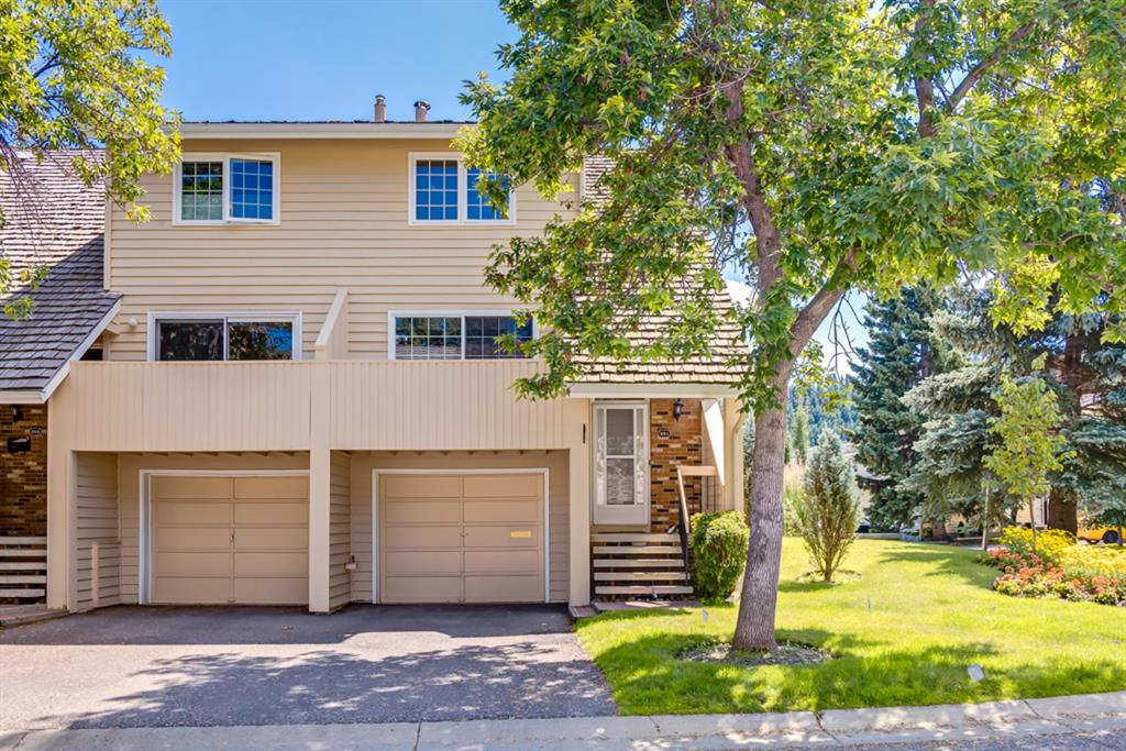 391 POINT MCKAY Gardens NW - MLS® # A1019924