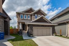 40 COOPERSTOWN  Place SW - MLS® # A1020307