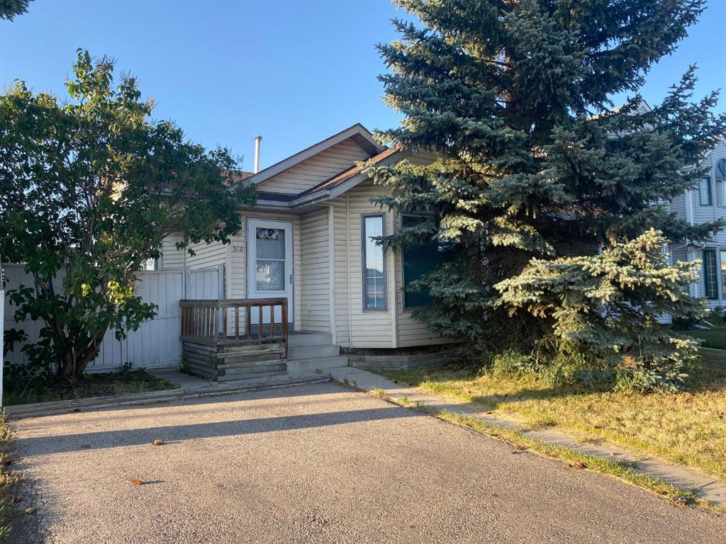 5110 ERIN Place SE - MLS® # A1020594