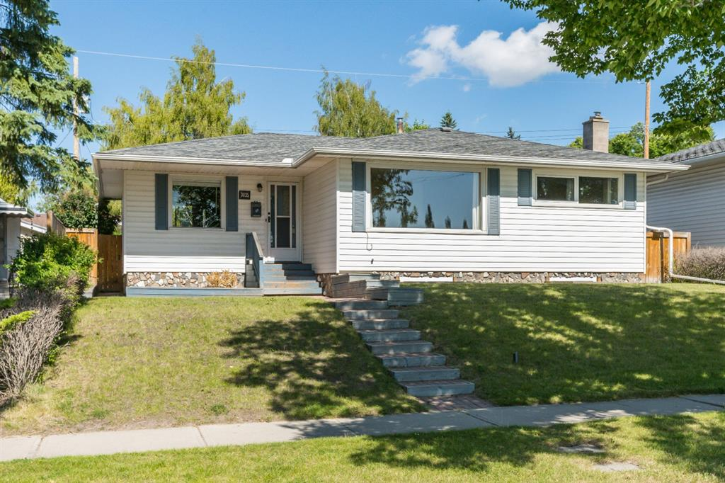 3835 CHARLESWOOD Drive NW - MLS® # A1020655