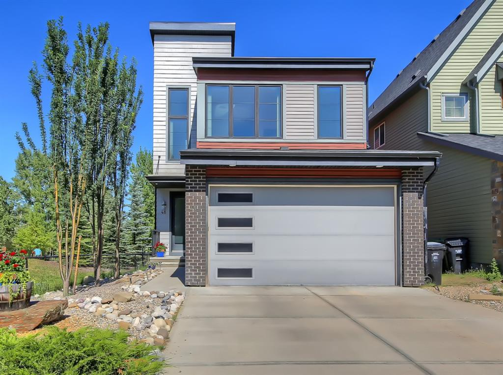 48 WALDEN Terrace SE - MLS® # A1020763