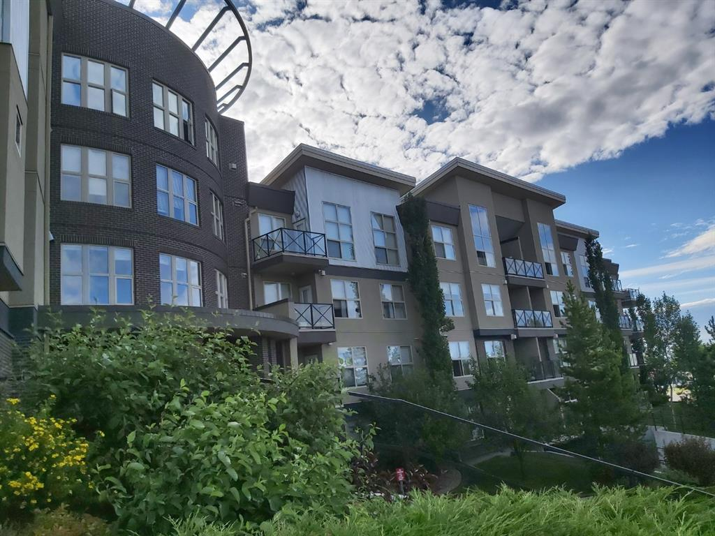 401, 88 ARBOUR LAKE Road NW - MLS® # A1021785