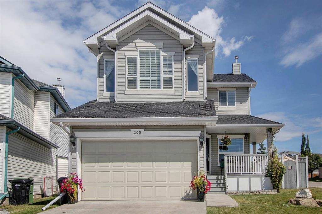 200 Country Hills Park - MLS® # A1022311