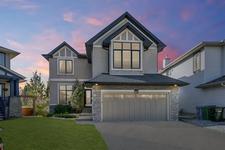 160 TUSCANY RAVINE Terrace NW - MLS® # A1023125
