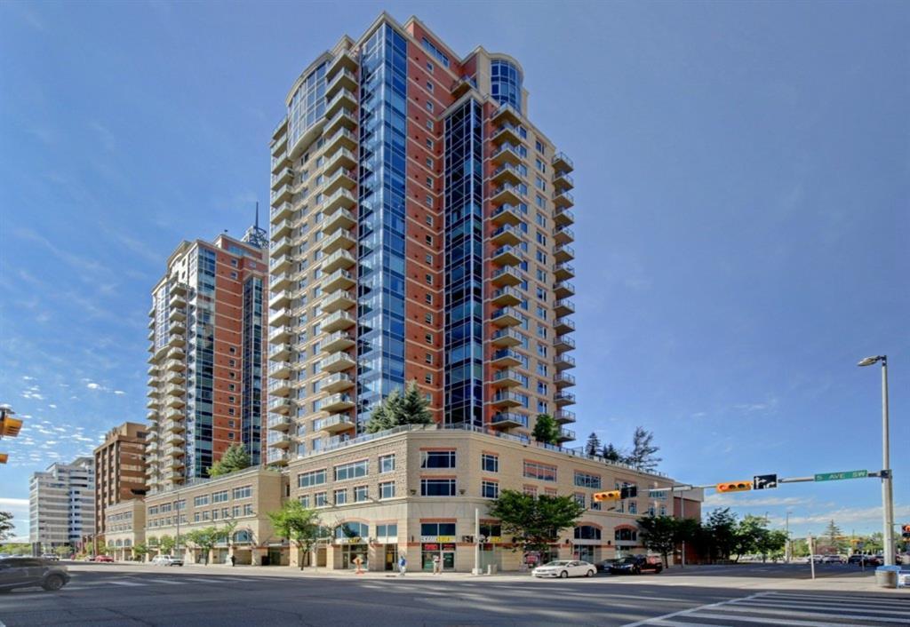 2801, 910 5 Avenue SW - MLS® # A1023225