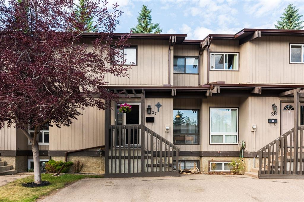 Oakridge Row/Townhouse for sale:  3 bedroom 1,255 sq.ft. (Listed 2020-08-14)