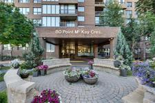 408, 80 Point McKay Crescent NW - MLS® # A1023415