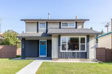 108 CANTRELL Drive SW - MLS® # A1023662