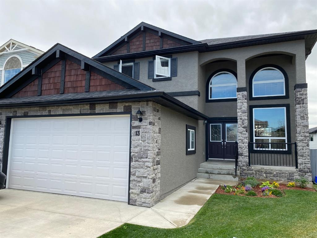 13 CANALS  Cove SW - MLS® # A1023717