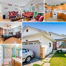 11404 COVENTRY Boulevard NE - MLS® # A1024635