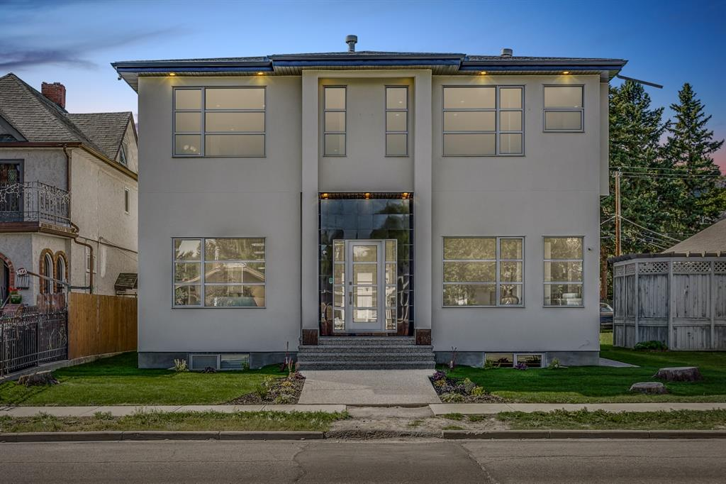 1427 4 Street NW - MLS® # A1024640