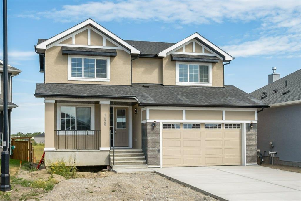 1608 MONTROSE Terrace SE - MLS® # A1024675