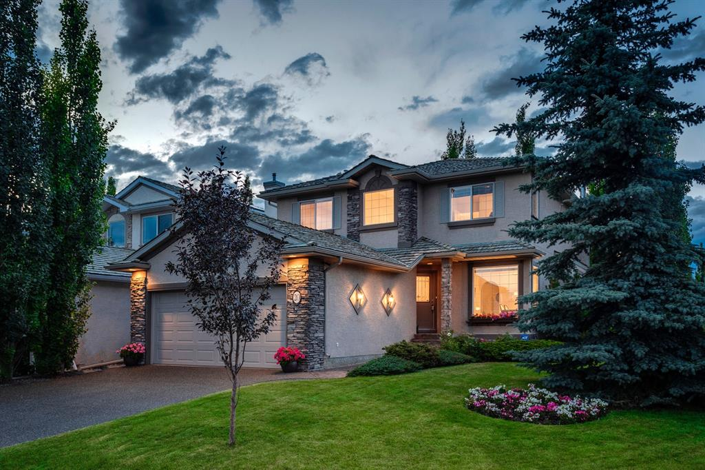20 SIENNA HEIGHTS Way SW - MLS® # A1024730