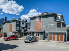 113, 1206 Bow Valley Trail S - MLS® # A1025185