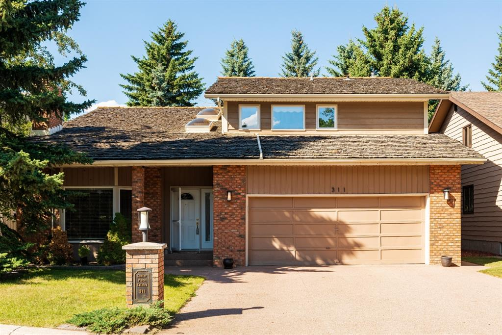 311 CANTER Place SW - MLS® # A1025296