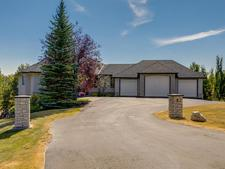 51 BEARSPAW SUMMIT Place - MLS® # A1026326