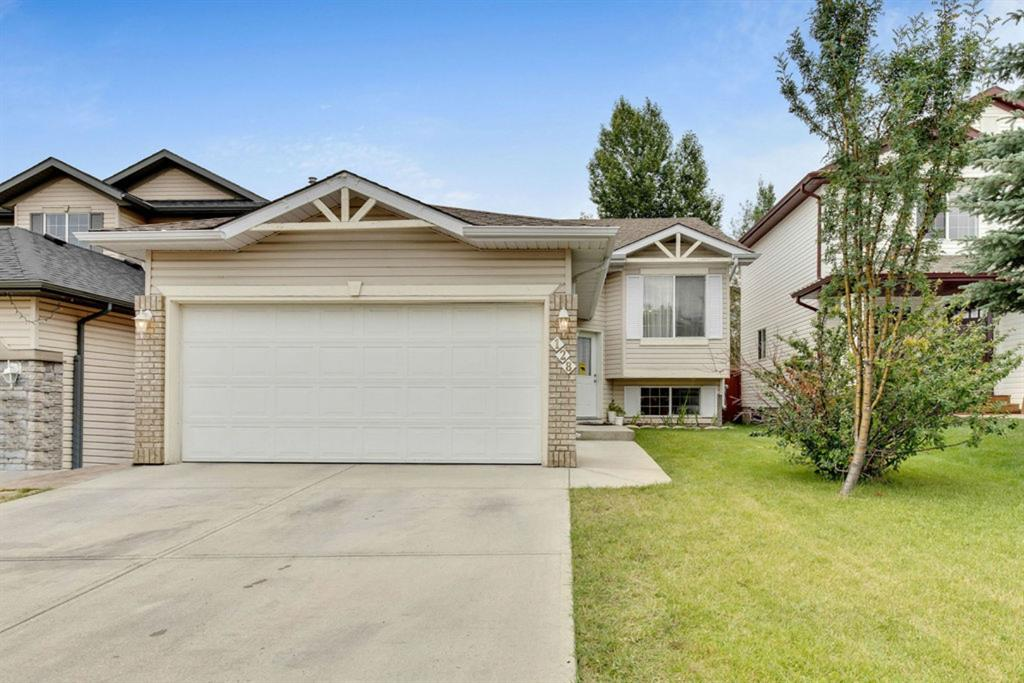 128 MILLVIEW Square SW - MLS® # A1026397