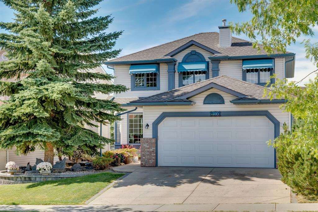 9200 SCURFIELD Drive NW - MLS® # A1026740