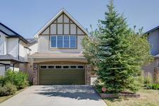 16 COUGARSTONE Square SW - MLS® # A1026981