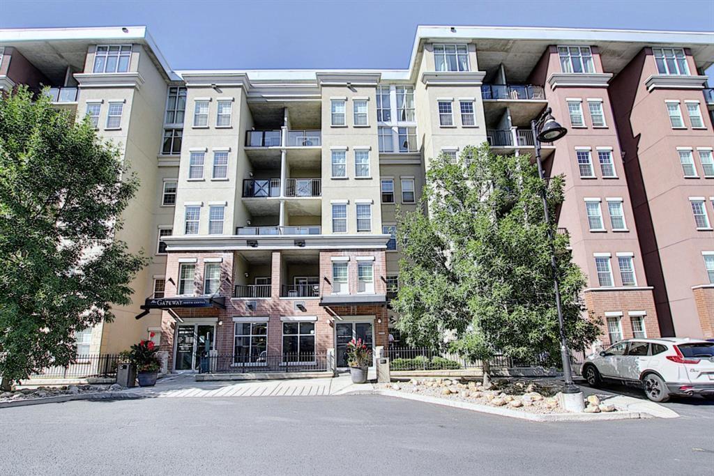 3705, 11811 Lake Fraser Drive SE - MLS® # A1027328