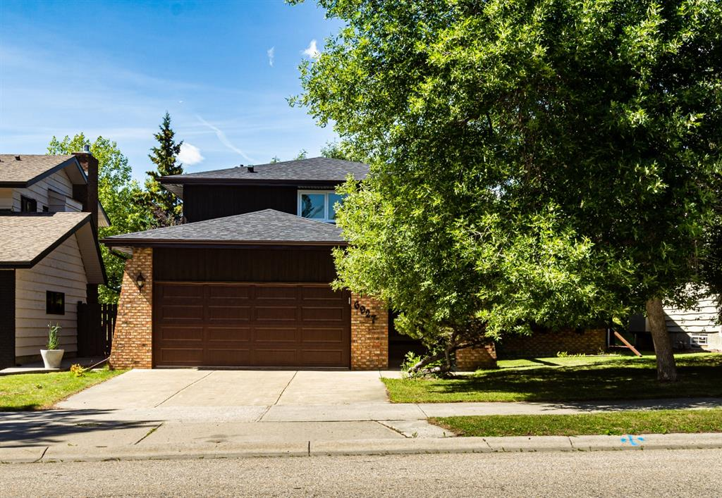 6927 Edgemont  Drive NW - MLS® # A1027557