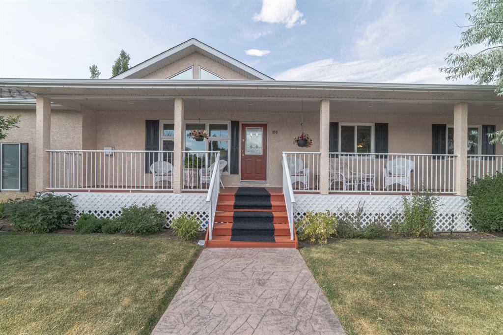 100 Lineham Acres Grove NW - MLS® # A1027643
