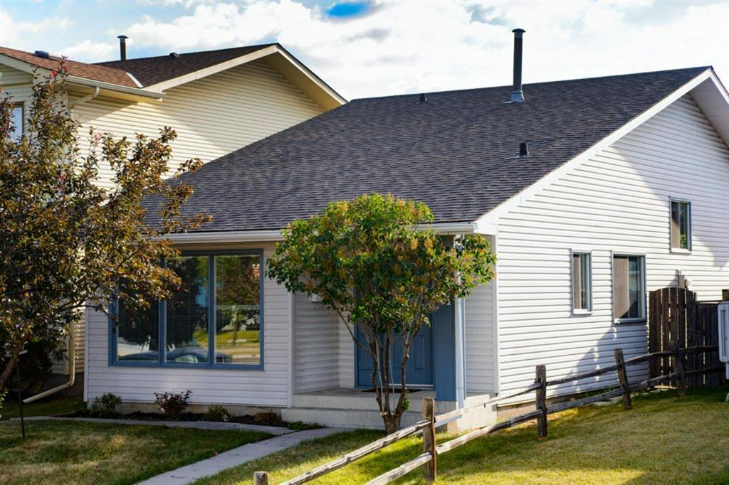 Sundance Detached for sale:  4 bedroom 1,067 sq.ft. (Listed 2020-08-28)