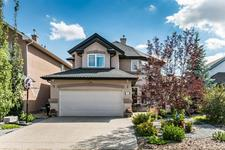 163 EVERGLADE Circle SW - MLS® # A1027776