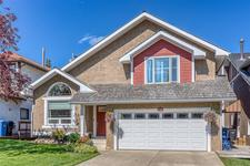 124 STRATHAVEN Circle SW - MLS® # A1027914