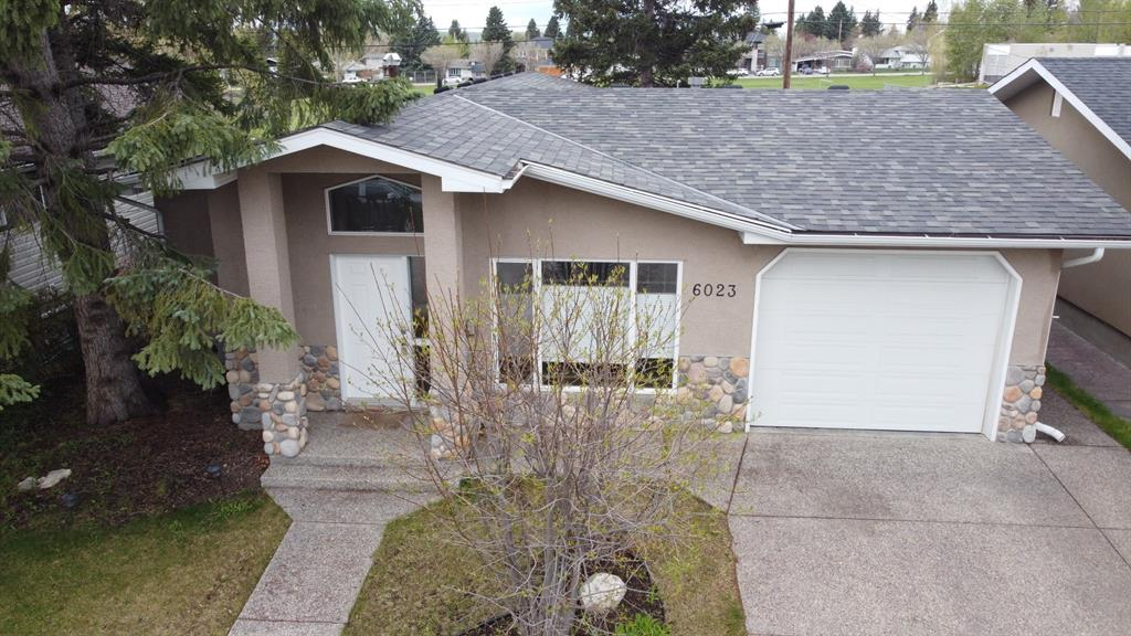 6023 LEWIS Drive SW - MLS® # A1028692
