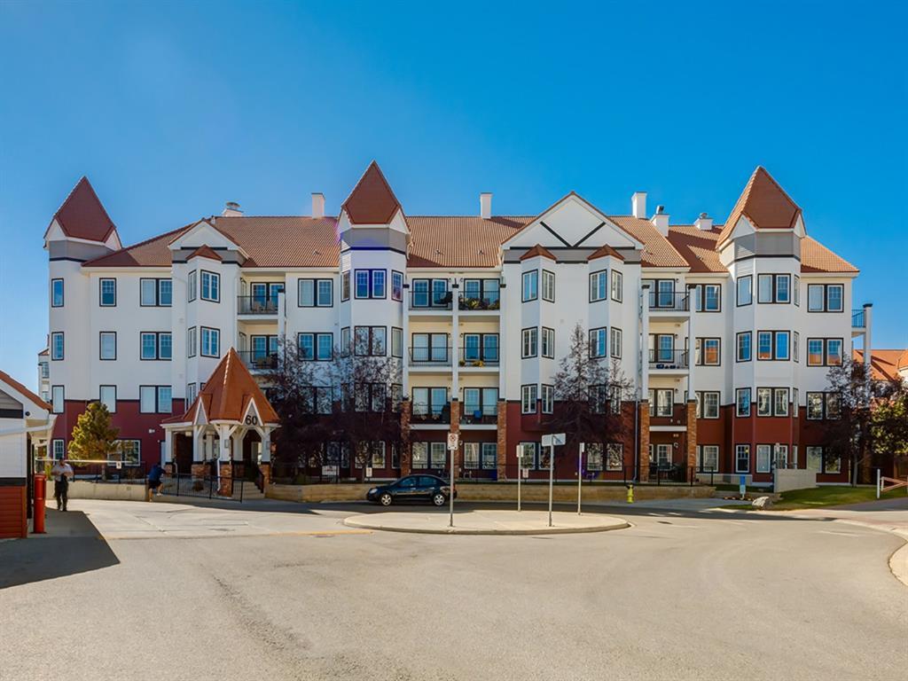 234, 60 Royal Oak Plaza - MLS® # A1029098