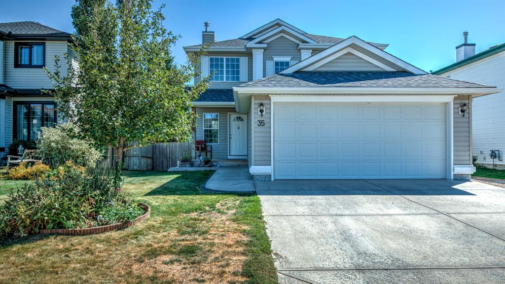 35 Aspen Creek  Way - MLS® # A1029453