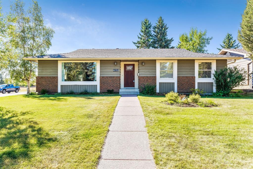 503 CANTERBURY Place SW - MLS® # A1029672