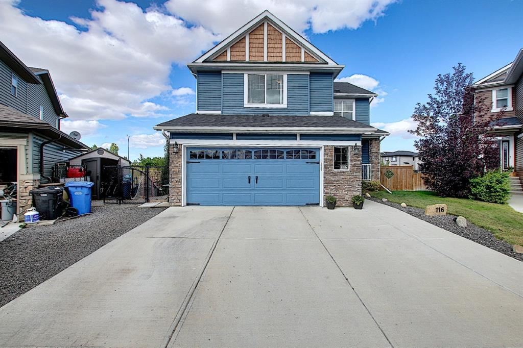 116 DRAKE LANDING Terrace - MLS® # A1030068