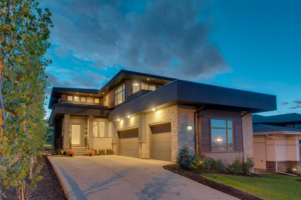 561 PATTERSON Grove SW - MLS® # A1030326