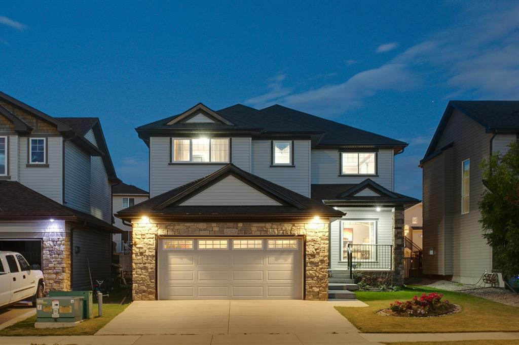 2786 CHINOOK WINDS  Drive SW - MLS® # A1030807