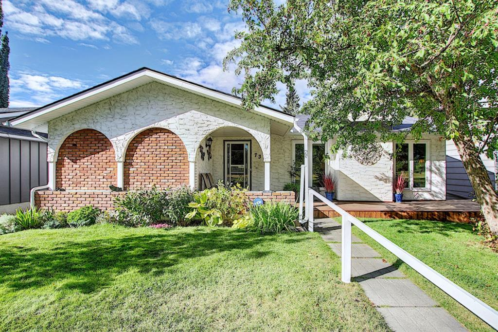 736 WILLACY Drive SE - MLS® # A1031190