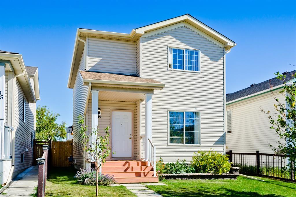 149 MARTIN CROSSING Manor NE - MLS® # A1031625
