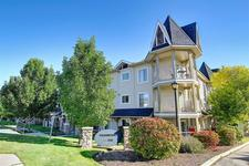 1201, 70 PANAMOUNT Drive NW - MLS® # A1031800