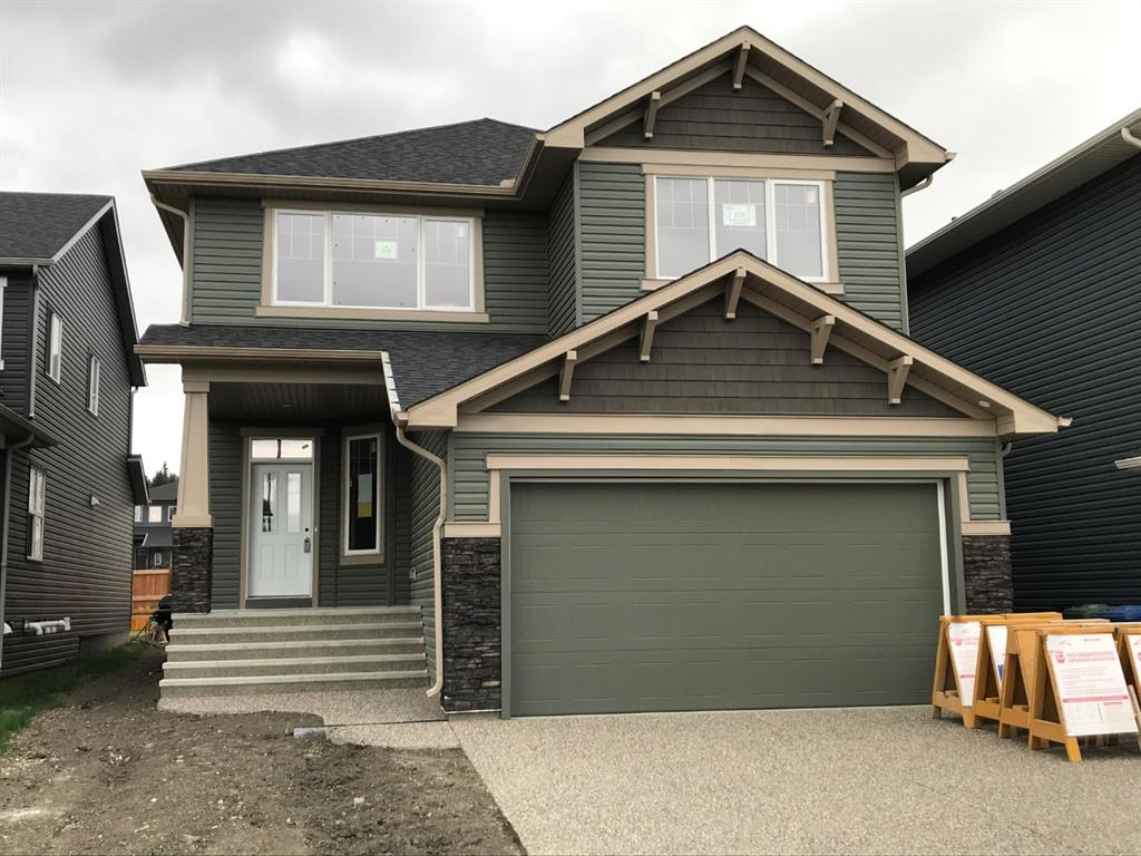 278 CRESTMONT Drive SW - MLS® # A1031821