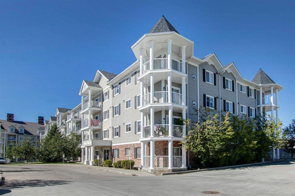 5214, 69 COUNTRY VILLAGE Manor NE - MLS® # A1031978