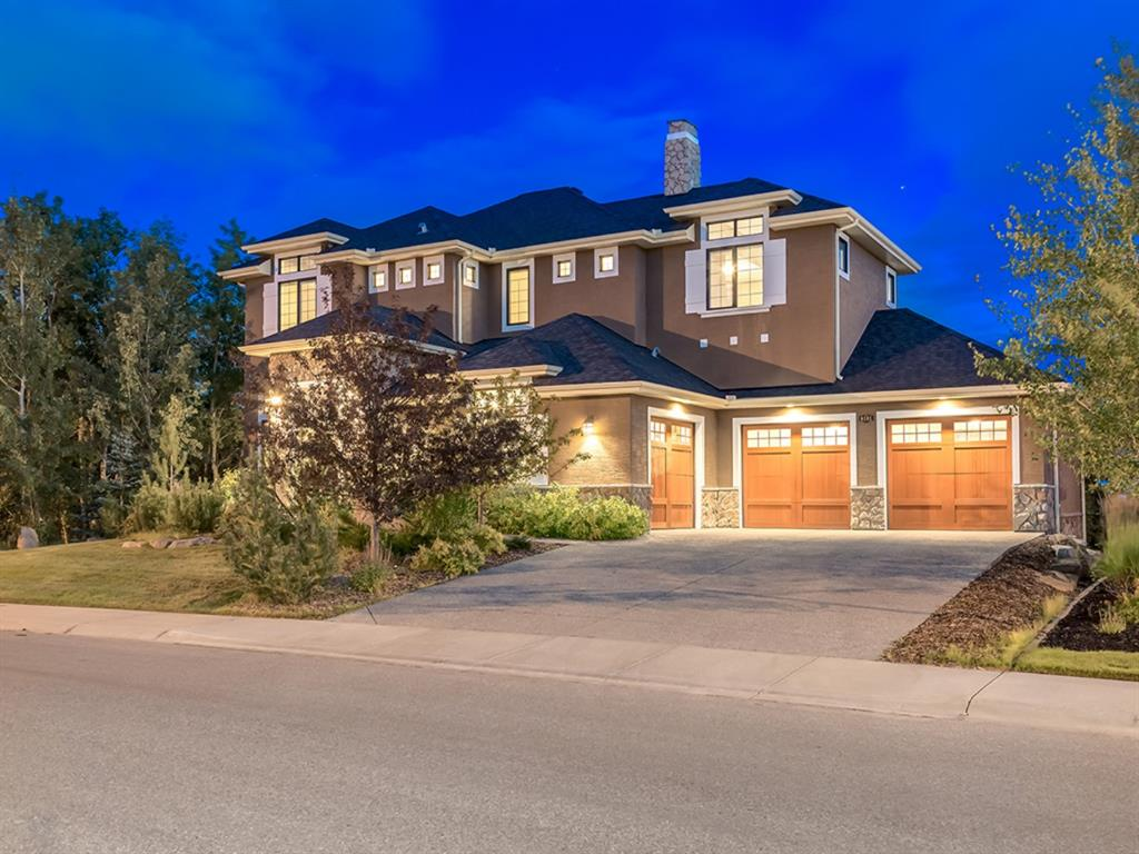 8181 SPRING WILLOW Drive SW - MLS® # A1032205