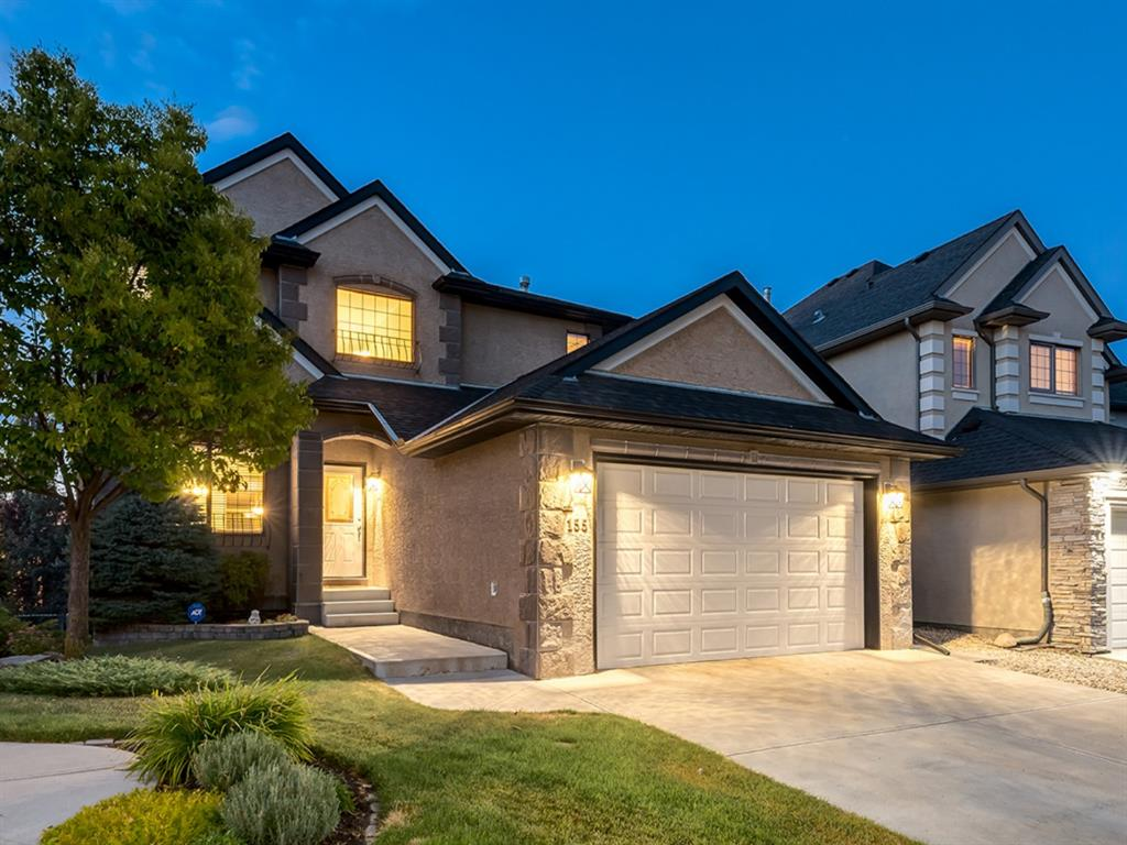 155 EVERGREEN Heights SW - MLS® # A1032723