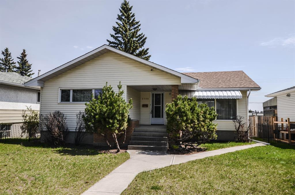 3708 KERRYDALE Road SW - MLS® # A1032888